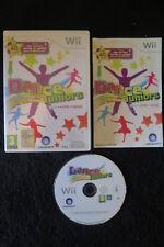 WII : DANCE JUNIORS - Completo, ITA ! Compatibile con Wii U