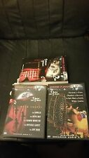 DVD Horror Classics  featurinG Bella Lugosi    2Disc