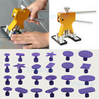 Auto Car Body Dent Remover Repair Puller Stainless Steel Kit 24x Tools Hot Sale