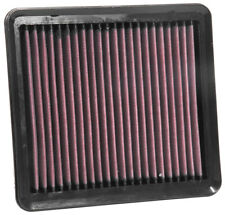 K&N Air Filter for Subaru Impreza Legacy Forester XV Ascent Crosstrek | 33-5064