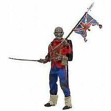 Iron Maiden Bekleidet Trooper Figur NECA 149034