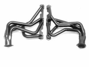 Exhaust Header Kit For Regal Skylark El Camino Malibu Monte Carlo Cutlass QJ18T9