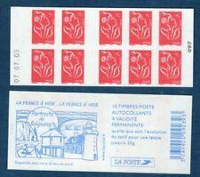 Timbres avec 10 timbres sur célébrités