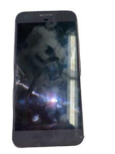 Google Pixel XL 32gb Silver G-2PW2100 (Unlocked) Damaged See Details