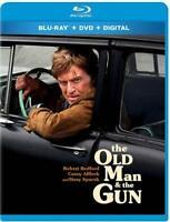Old Man And The Gun [Edizione: Stati Uniti] - BluRay O_B003121