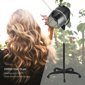 Professional Bonnet Salon Stand-up Hair Dryer Hood Hairdressing Beauty Styling
