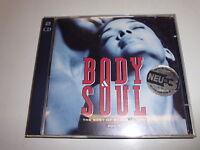Cd   Body & Soul Vol.3 von Various  - Doppel-CD