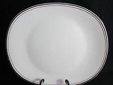 Serving Platter, CAPRICE BALLERINA By Universal, PLATINUM, 22 Carat