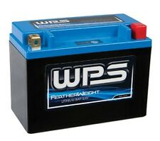 WPS Featherweight Lithium Battery 2012 2013 KTM 350 XC-F / EXC-F # HJTZ5S-FP-IL