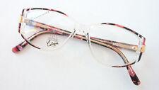 Frames Glasses Plastic Frame Large Glasses Women's Glasses Vintage SIZE S