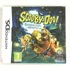Scooby Doo : panique dans la marmite DS / Jeu Sur Nintendo DS, 3DS, 2DS, New...