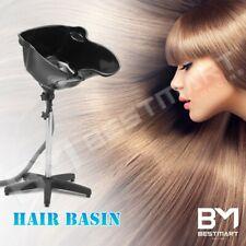 Portable Mobile Hair Basin Hairdressing Salon Shampoo Bowl Hair Washing Sink