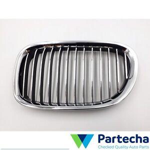 Front grille Fits BMW 7 F01 F02 F03 F04 51117184151 Bapmic