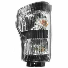 ISUZU NPR NQR W SERIES 2006-2007 LEFT DRIVER TURN SIGNAL LIGHT LAMP CORNER