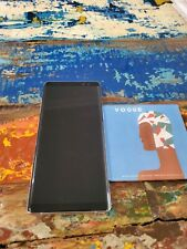 Used Samsung Note 8 Unlocked Dual Sim Cards 64Gb