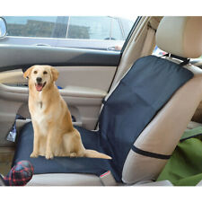 Oxford Pet Dog Car Front Passenger Seat Cover Pvc Waterproof Cushion Protector