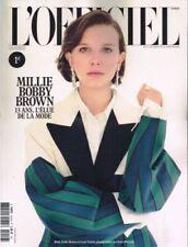 November New Magazines for Women