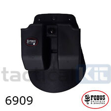 Fobus Double Pistol Paddle Mag Pouch Beretta 92,PX4,SIG P226,XDM 6909ND