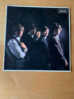 THE ROLLING STONES SELF TITLE THE ROLLING STONES  LP