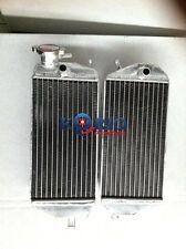 Radiatore Radiatori GAS GAS MX SM EC 200 250 300 2007-2014 2008 2009 2010 2012