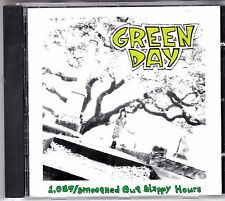 Green Day : 1039 / Smoothed Out Slappy Hours. CD Album