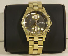 Marc Jacobs Watches - Chronograph Armbanduhr MBM 3298 40mm  Quarz in OVP