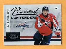 2010-11 Playoff Contenders Alexander Ovechkin Perennial Contenders Capitals