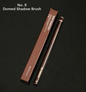 Hourglass No.9 Domed Shadow Brush Full Size New box (Ultra-soft Taklon bristles)