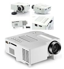 The latest UC28 LED mini projector home Android Apple computer HD projector