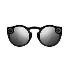 Spectacles 2 Original - HD Camera Sunglasses Made for Snapchat Onyx Moonlight