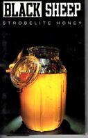 Black Sheep Strobelite Honey 1992 Cassette Tape Maxi Single Rap Hiphop