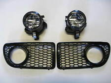 VW GOLF MK4 R32 GTI RLINE BORA  OEM  FOGLIGHT KIT With MOUNTING  KIT