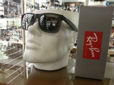 Occhiali da sole da uomo con montatura in grigio tecnologia lenti fotocromatico 100% UVA & UVB