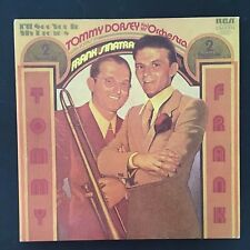 Tommy Dorsey, Frank Sinatra  I'll See You in My Dreams 1973 2-Record Vinyl LP
