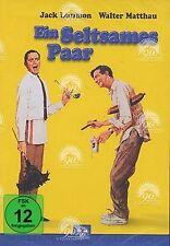 Ein seltsames Paar - Jack Lemmon - Walter Matthau - DVD - OVP - NEU