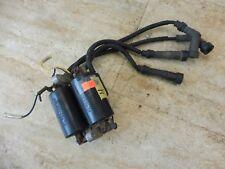 1976 Honda CB750 CB 750 H1017-5' ignition coil spark assy
