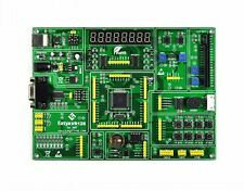 Version Development Board Kit for ATMEL AVR ATMEGA128 Mega128 New