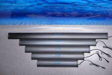D-60 LED Aquariumlampe für 60-75cm Aquarien Beleuchtung Aufsetzleuchte Mondlicht