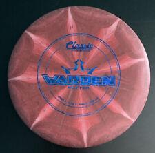 Dynamic Discs Classic Blend Burst Warden 174 grams