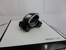 Sale Renault Twizzy 1/43 dealer edition
