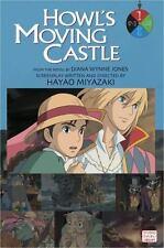Howl's Moving Castle Film Comic, Vol. 1 v. 1