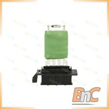 INTERIOR BLOWER RESISTOR MERCEDES-BENZ VW THERMOTEC OEM 0018216760 DEM005TT HD