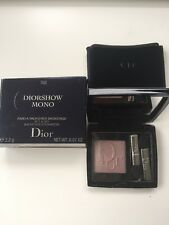 Dior Diorshow Mono Wet & Dry Backstage Eyeshadow Lidschatten 760 Tweed NEU OVP