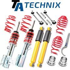 TA-Technix Premium Gewindefahrwerk EVOGWOP04 + Koppelstangen für Opel Astra H