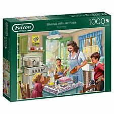 Baking with Mother-11245