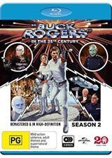 Buck Rogers In The 25th Century: Season 2 [New Blu-ray] Australia - Import