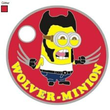 Wolver-Minion Pathtag # 37103 - HARD TO FIND! - Geocoin Alternative