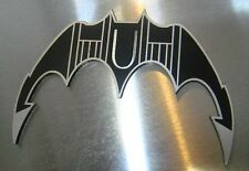 CUSTOM BATMAN 1989 TYPE BATARANG BOOKMARK PROP DARK KNIGHT AWESOME