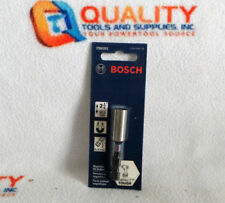 """NEW BOSCH 2-1/4"""" (60mm) Impact Tough Magnetic Screw Drill Bit Holder ITBH201"""