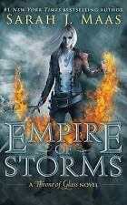 Throne of Glass: Empire of Storms 5 by Sarah J. Maas (2016)